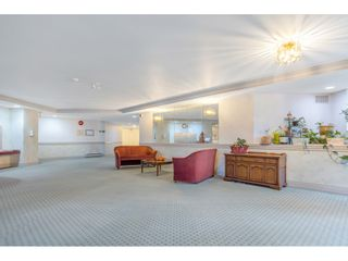 """Photo 30: 206 5360 205 Street in Langley: Langley City Condo for sale in """"PARKWAY ESTATES"""" : MLS®# R2516417"""