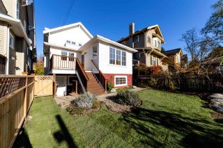 Photo 20: 3548 W 5TH Avenue in Vancouver: Kitsilano House for sale (Vancouver West)  : MLS®# R2321948