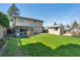 "Photo 37: 5038 200B Street in Langley: Langley City House for sale in ""Mountain View Estate"" : MLS®# R2559536"