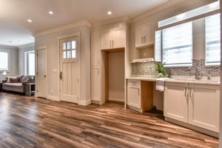 Photo 12: 104 658 HARRISON Avenue in Coquitlam: Coquitlam West Townhouse for sale : MLS®# R2494360