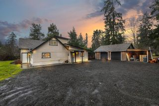 Photo 41: 4325 Cowichan Lake Rd in : Du West Duncan House for sale (Duncan)  : MLS®# 861635