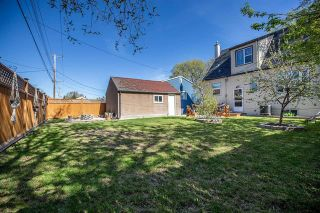 Photo 18: 296 Devon Avenue in Winnipeg: North Kildonan Residential for sale (3F)  : MLS®# 1913188