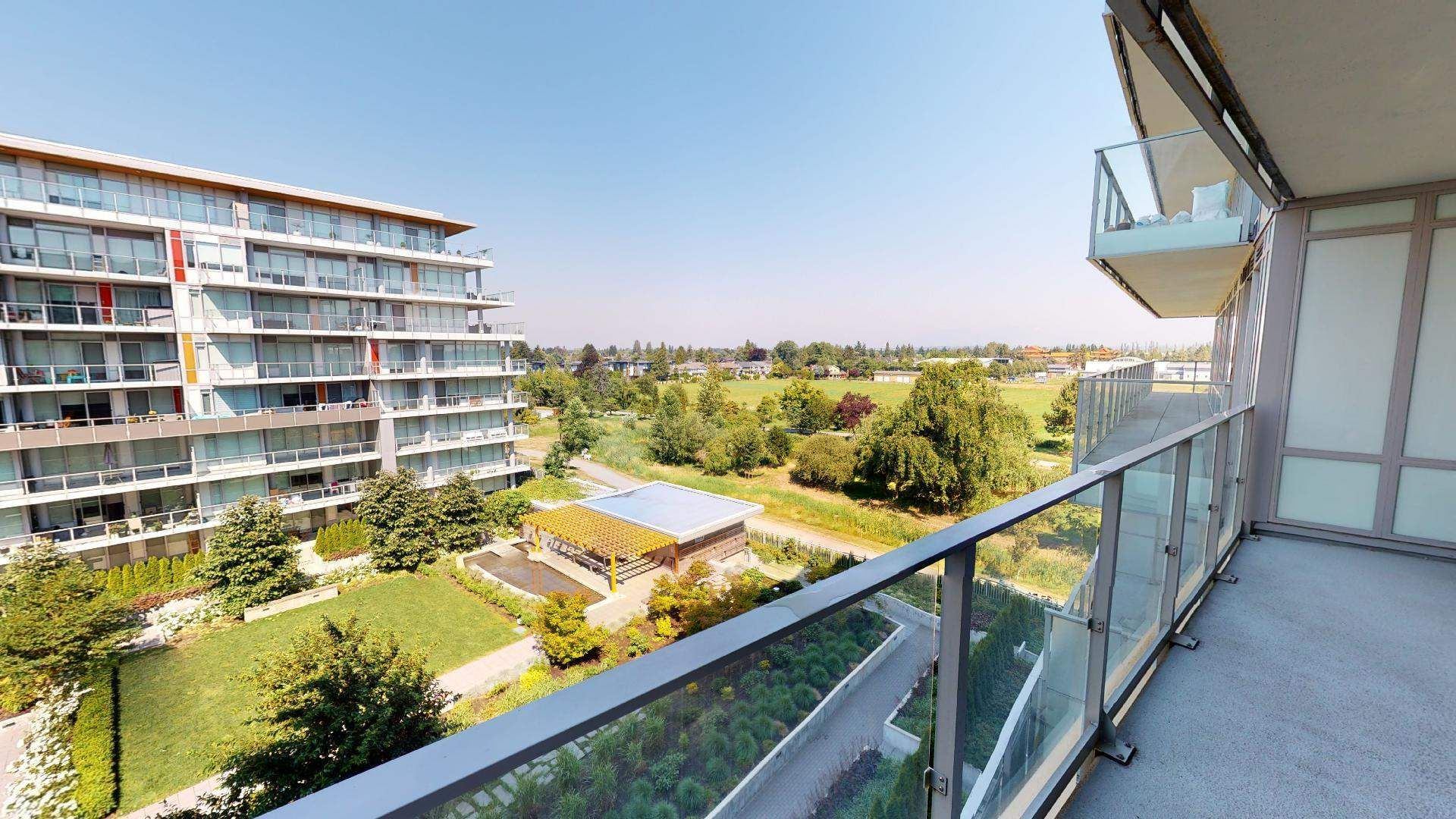 """Main Photo: 603 10788 NO. 5 Road in Richmond: Ironwood Condo for sale in """"CALLA AT THE GARDENS"""" : MLS®# R2598230"""