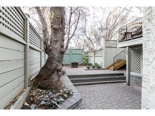 Photo 4: 1907 7 Street SW in Calgary: Lower Mount Royal House for sale : MLS®# C4088474