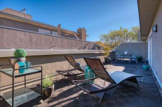 """Photo 21: PH 401 2181 W 12TH Avenue in Vancouver: Kitsilano Condo for sale in """"THE CARLINGS"""" (Vancouver West)  : MLS®# R2516161"""