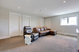 Photo 33: 105 Westland Crescent SW in Calgary: West Springs Detached for sale : MLS®# A1118947
