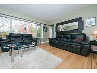 Photo 6: 2156 CENTRAL Ave in Port Coquitlam: Central Pt Coquitlam Home for sale ()  : MLS®# V1052260