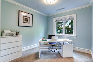 Photo 16: 5575 LARCH Street in Vancouver: Kerrisdale House for sale (Vancouver West)  : MLS®# R2621065