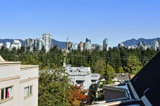 Photo 1: 65 870 W 7TH Avenue in Vancouver: Fairview VW Townhouse for sale (Vancouver West)  : MLS®# R2112960