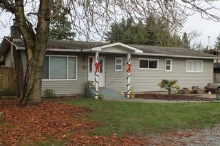 Photo 1: 27979 Ledunne Avenue in Abbotsford: Aberdeen House for sale