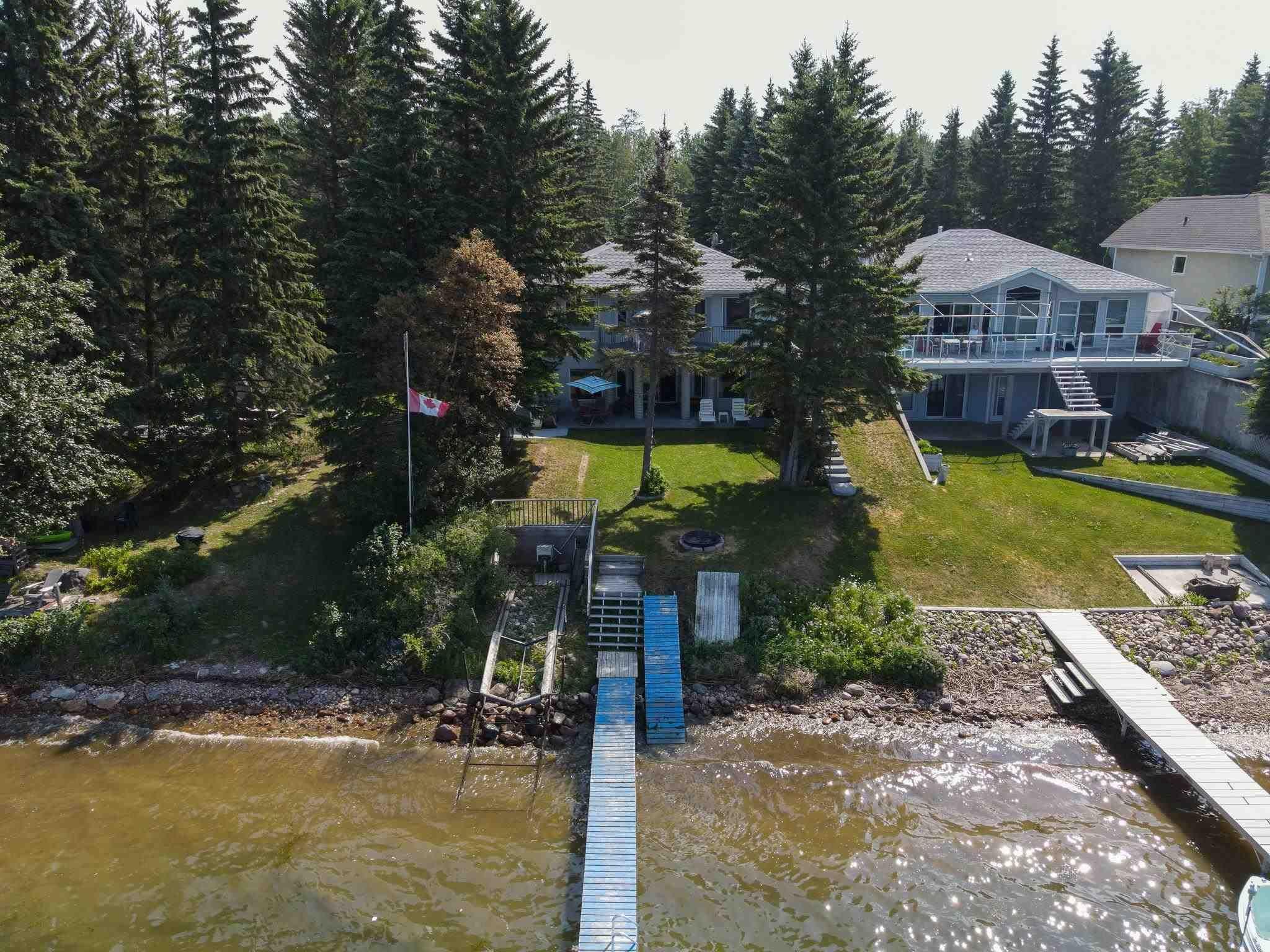 Main Photo: 131 Silver Beach: Rural Wetaskiwin County House for sale : MLS®# E4253948