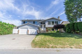 Photo 1: 32713 CHEHALIS Drive in Abbotsford: Abbotsford West House for sale : MLS®# R2482592
