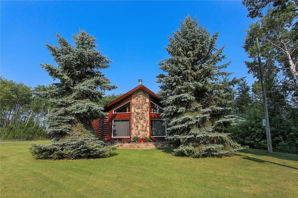 Main Photo: 111057 138 N Road in Dauphin: RM of Dauphin Residential for sale (R30 - Dauphin and Area)  : MLS®# 202123113