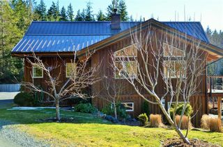 Photo 4: 10003 West Coast Rd in SHIRLEY: Sk French Beach House for sale (Sooke)  : MLS®# 795870