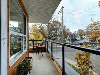 Photo 18: 201 1460 Pandora Ave in : Vi Fernwood Condo for sale (Victoria)  : MLS®# 862334