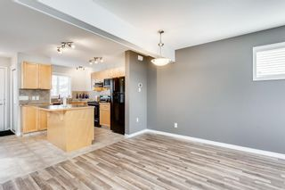 Photo 10: 1401 140 SAGEWOOD Boulevard SW: Airdrie Row/Townhouse for sale : MLS®# A1151649