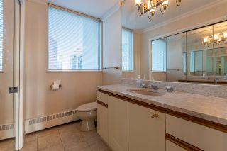 Photo 19: 601 11826 100 Avenue in Edmonton: Zone 12 Condo for sale : MLS®# E4264970