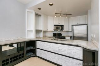 Photo 2: HILLCREST Condo for rent : 2 bedrooms : 3620 3Rd Ave #208 in San Diego