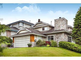 Photo 1: 2182 TOWER CT in Port Coquitlam: Citadel PQ House for sale : MLS®# V1122414