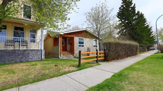 Main Photo: 2526 16 Street SE in Calgary: Inglewood Detached for sale : MLS®# A1104661