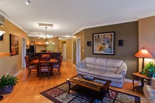 """Photo 5: 215 3629 DEERCREST Drive in North Vancouver: Roche Point Condo  in """"RAVENWOODS"""" : MLS®# V862981"""
