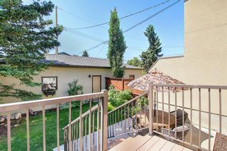 Photo 44: 3406 3 Avenue SW in Calgary: Spruce Cliff Semi Detached for sale : MLS®# A1124893