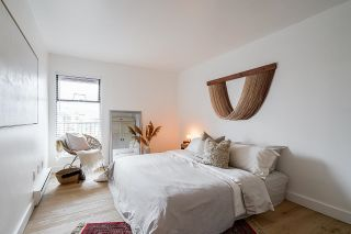 """Photo 8: 310 2120 W 2ND Avenue in Vancouver: Kitsilano Condo for sale in """"Arbutus Place"""" (Vancouver West)  : MLS®# R2624095"""