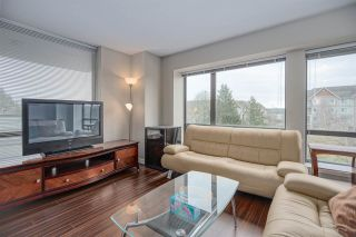 """Photo 2: 508 6333 KATSURA Street in Richmond: McLennan North Condo for sale in """"RESIDENCE ON A PARK"""" : MLS®# R2433165"""