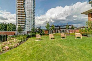 "Photo 31: 705 3100 WINDSOR Gate in Coquitlam: New Horizons Condo for sale in ""The Lloyd by Polygon"" : MLS®# R2572400"