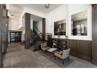 """Photo 3: 2401 963 CHARLAND Avenue in Coquitlam: Central Coquitlam Condo for sale in """"CHARLAND"""" : MLS®# R2496928"""