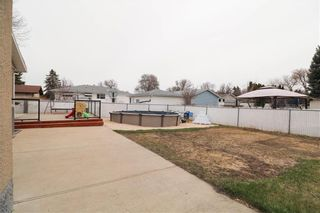 Photo 29: 66 Madera Crescent in Winnipeg: Maples Residential for sale (4H)  : MLS®# 202110241