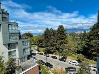 "Photo 9: 504 1425 W 6TH Avenue in Vancouver: False Creek Condo for sale in ""MODENA OF PORTICO"" (Vancouver West)  : MLS®# R2616190"