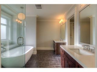Photo 8: 720 COMO LAKE Avenue in Coquitlam: Coquitlam West House for sale : MLS®# V1072916