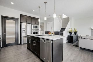Photo 11: 27 SILVERADO CREST Place SW in Calgary: Silverado Detached for sale : MLS®# A1060908