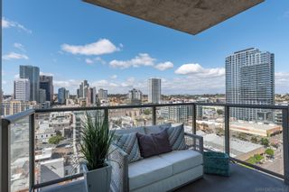 Photo 27: DOWNTOWN Condo for sale : 1 bedrooms : 800 The Mark Ln #1602 in San Diego