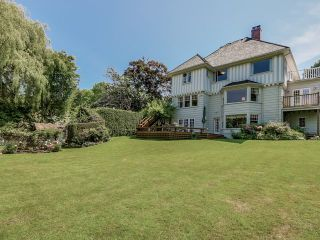 Photo 18: 1625 MARPOLE AVENUE in Vancouver: Shaughnessy House for sale (Vancouver West)  : MLS®# R2075016