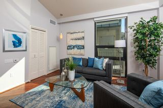 Photo 6: DOWNTOWN Condo for sale : 2 bedrooms : 350 11th Avenue #1124 in San Diego