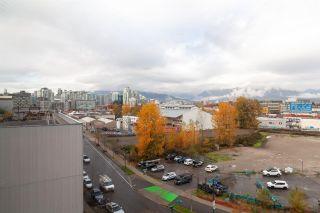 Photo 13: 606 384 E 1ST Avenue in Vancouver: Mount Pleasant VE Condo for sale (Vancouver East)  : MLS®# R2321997