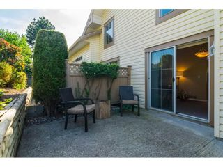 Photo 18: 48 6140 192 Street in Surrey: Cloverdale BC Townhouse for sale (Cloverdale)  : MLS®# R2198090
