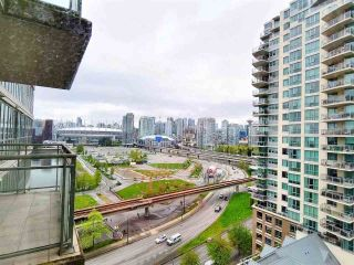 """Main Photo: 1204 1088 QUEBEC Street in Vancouver: Downtown VE Condo for sale in """"THE VICEROY"""" (Vancouver East)  : MLS®# R2572623"""