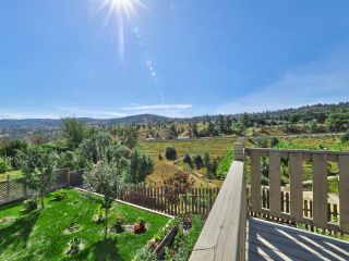 Photo 14: 125 ARROWSTONE DRIVE in Kamloops: Sahali House for sale : MLS®# 158476