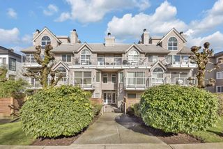 """Main Photo: 203 1265 W 11TH Avenue in Vancouver: Fairview VW Condo for sale in """"BENTLEY PLACE"""" (Vancouver West)  : MLS®# R2544930"""
