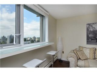 """Photo 3: 1104 2165 W 40TH Avenue in Vancouver: Kerrisdale Condo for sale in """"THE VERONICA"""" (Vancouver West)  : MLS®# V1093673"""