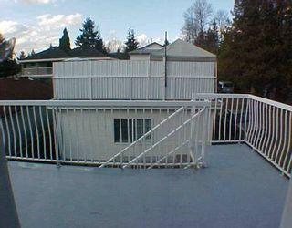 Photo 5: 729 HENDERSON AV in Coquitlam: Coquitlam West Duplex for sale : MLS®# V591938