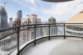 Photo 33: 2502 1078 6 Avenue SW in Calgary: Downtown West End Apartment for sale : MLS®# A1064133