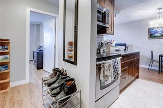 Photo 4: 403 507 57 Avenue SW in Calgary: Windsor Park Apartment for sale : MLS®# A1146991