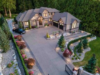 """Main Photo: 24228 125 Avenue in Maple Ridge: Websters Corners House for sale in """"ACADEMY PARK"""" : MLS®# R2578264"""