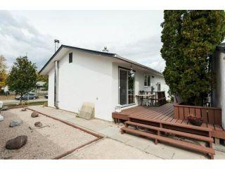 Photo 18: 62 Gosford Avenue in WINNIPEG: St Vital Residential for sale (South East Winnipeg)  : MLS®# 1219942