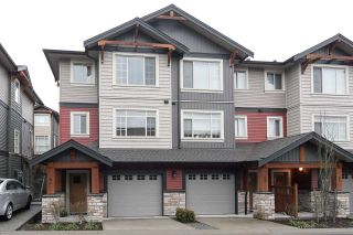 "Photo 16: 84 11305 240 Street in Maple Ridge: Cottonwood MR Townhouse for sale in ""Maple Heights"" : MLS®# R2264567"