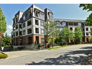 """Photo 2: 301 8880 202ND Street in Langley: Walnut Grove Condo for sale in """"THE RESIDENCES AT VILLAGE SQUARE"""" : MLS®# F1409404"""